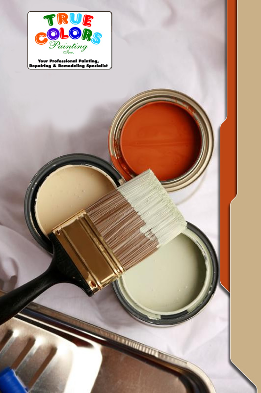 Rio Grande Valley, TX - Painting - True Colors Painting Inc & Remodeling